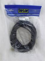 Spark Plug Wire Components - Bulk Spark Plug Wire - Taylor Cable Products - Taylor Cable Products Spiro-Pro Spark Plug Wire Spiral Core 8 mm Black - 30 ft Spool