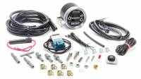 Superchargers, Turbochargers and Components - Boost Controllers - Turbosmart - Turbosmart E-Boost 2 Boost Controller Programmable Gauge Type Electric - Digital