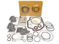 Transmission Service Parts - GM TH400 Transmission Service Parts - TCI Automotive - TCI TH400 Master Overhaul Kit ' 66 and Newer