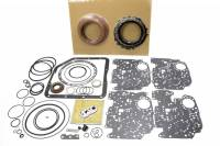 Transmission Service Parts - GM TH350TransmissionService Parts - TCI Automotive - TCI TH350 Ultimate Master Racing Overhaul Kit