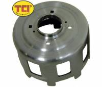 Transmission Service Parts - GM 700R4 Service Parts - TCI Automotive - TCI 4L60E/700-R4 Beast Sunshell ' 82-later