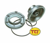 Transmission Accessories - Automatic Transmission Servo Kits - TCI Automotive - TCI GM 700R4/4L60E/4L65E 2nd Gear Servo Kit