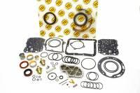 Transmission Service Parts - Ford C4 Service Parts - TCI Automotive - TCI Ford C4 Pro Super Kit ' 70-Up