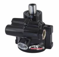 Chassis & Suspension - Tuff Stuff Performance - Tuff Stuff GM LS1 Power Steering Pump Black