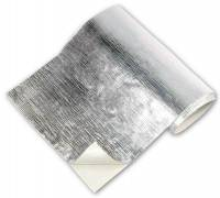 Thermo-Tec - Thermo-Tec Aluminized Heat Barrier - 12 x 12