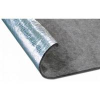 "Heat Management - Heat Mats & Screens - Thermo-Tec - Thermo-Tec 48"" x 72"" Thermo Guard FR Two Side Foil"