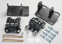 Motor Mounts & Mid-Plates - Engine Swap Motor Mounts - Trans-Dapt Performance - Trans-Dapt Swap Mount Motor Mount - Chevrolet LS1 / Vortec V8 Into S10