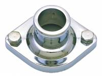 Water Filler Necks - Water Filler Necks - Chrysler - Trans-Dapt Performance - Trans-Dapt Chrome Water Neck