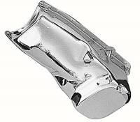 Oil Pans - Wet Sump - Oldsmobile Oil Pans - Trans-Dapt Performance - Trans-Dapt Oil Pan - OEM - Stock Capacity