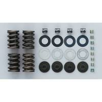 Valve Springs - Trick Flow Track Max Pacaloy Valve Springs - Trick Flow - Trick Flow Valve spring upgrade kit Ford 289-351W