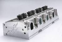 Cylinder Heads - Aluminum Cylinder Heads - Big Block Ford / FE - Trick Flow - Trick Flow Alum Cyl Head BBF 460 72cc/290cc Assembly (1)