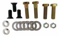 Hardware & Fasteners - Sprint Car Bolt Kits - Triple X Race Components - Triple X Sprint Car Front End Hardware Kit