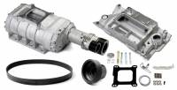 Street Performance USA - Weiand - Weiand Pro-Street Supercharger Kit - 177 Blower