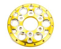 "Weld Wheels - Weld Wheel Centers - Weld Racing - Weld 15"" Sprint Magnum 6-Pin Lug Mount Center"
