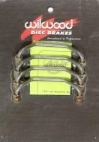 "Caliper Service Parts - Wilwood Caliper Parts - Wilwood Engineering - Wilwood Dynalite II Crossover Tube - 1.75"" Rotor - (4 Pack)"