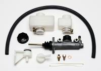"Master Cylinders - Wilwood Brake Master Cylinders - Wilwood Engineering - Wilwood 1"" Combination Master Cylinder Kit (1.0"" Stroke)"