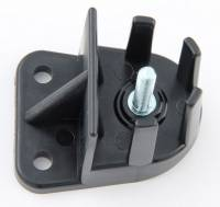 Exhaust System - American Autowire - American Autowire Heavy Duty Junction Box 10-32 Thread Stud Insulated Plastic - Black
