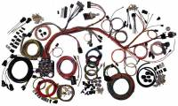 Ignition & Electrical System - Fuses & Wiring - American Autowire - American Autowire 61-64 Impala Wiring Harness