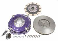 "Ace Racing Clutches - Ace Racing Clutches Button Style Clutch and Flywheel 13"" Diameter 1-3/8 x 10 Spline Steel - NV5600"
