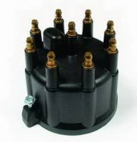 Distributor Parts & Accessories - Distributor Caps - Accel - ACCEL Distributor Cap