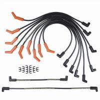 Accel - Accel 8.8mm 300+ Race Plug Wire Set - SB Ford w/ Male Post Distributor Cap Applications