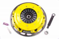 Street Performance USA - Advanced Clutch Technology - ACT Twin Disc Clutch Kit Mustang GT 11-12