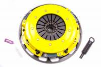 Drivetrain - Advanced Clutch Technology - ACT Twin Disc Clutch Kit GM LS Engines