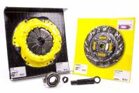 Drivetrain - Advanced Clutch Technology - ACT HD Clutch Kit 1991-08 Toyota 1.6L/1.8L
