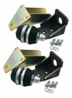 Engine Components - Advance Adapters - Advance Adapters 87-2000 Wrangler SB Chevy Motor Mounts