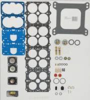 Carburetors and Components - Carburetor Rebuild Kits - AED Performance - AED Ultimate Performance Carburetor Kit - For 390-950 CFM Holley 4150 Series Carburetors