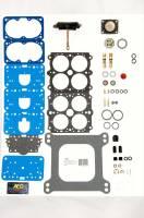 Carburetors and Components - Carburetor Rebuild Kits - AED Performance - AED Holley 600-950 CFM Holley Vacuum Secondary Carburetor Rebuild Kit