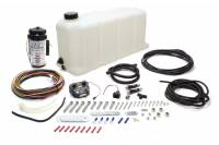 Air & Fuel System - AEM Electronics - AEM Boost Reference Controlled Water Injection System 5 gal Reservoir - Universal Diesel