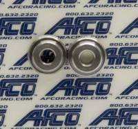 Carburetor Service Parts - Carburetor Throttle Plate & Linkage - AFCO Racing Products - AFCO Throttle Bushing (Pair)