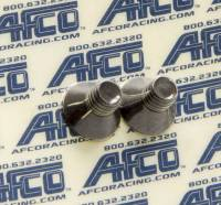 Hub Parts & Accessories - Drive Flanges Service Parts - AFCO Racing Products - AFCO Drive Flange Bolt Kit