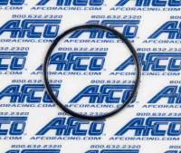 Gaskets and Seals - AFCO Racing Products - AFCO Replacement Drive Flange Cap O-Ring For #AFC60396