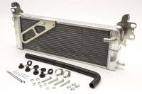 Turbocharger Components - Intercoolers and Heat Exchangers - AFCO Racing Products - AFCO Heat Exchanger 07 Shelby GT500