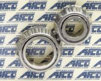Brake System - AFCO Racing Products - AFCO Bearing Kit - 1979-Up GM Metric