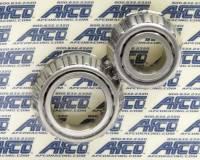 Hub Bearings & Seals - Hub Bearings - AFCO Racing Products - AFCO Bearing Kit - 1979-Up GM Metric