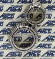 Brake System - AFCO Racing Products - AFCO Bearing Kit - 1975-81 Ford Style