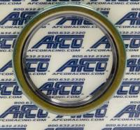 Gaskets and Seals - Wheel Hub Seals - AFCO Racing Products - AFCO Hub Seal - 1979-Up GM Metric