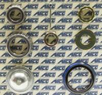 Hub Bearings & Seals - Hub Bearing & Seal Kits - AFCO Racing Products - AFCO Hybrid Hub Brake Rotor Master Install Kit