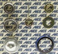 Hub Bearings & Seals - Hub Bearing & Seal Kits - AFCO Racing Products - AFCO Hybrid Hub Brake Rotor Master Install Kit