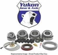 "Chevrolet S-10 - Chevrolet S-10 Drivetrain - Yukon Gear & Axle - Yukon Master Overhaul Kit - '00 & Up GM 7.5"" & 7.625"" Differential"