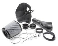 Ford F-250 / F-350 Air and Fuel - Ford F-250 / F-350 Air Cleaner Assemblies and Air Intake Kits - aFe Power - aFe Power Magnum FORCE Stage-2 Pro DRY S Cold Air Intake System - Ford Diesel 11-16 6.7L
