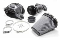 Chevrolet Corvette Air and Fuel - Chevrolet Corvette Air Cleaner Assemblies and Air Intake Kits - aFe Power - aFe Power Momentum Pro DRY S Cold Air Intake System - Chevrolet Corvette 14-16 6.2L (C7)