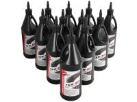 Oil, Fluids & Chemicals - aFe Power - aFe Power Pro Guard D2 Synthetic Gear Oil - 1 Quart - 75W-90 (Case of 12)
