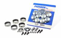 AFM Performance Equipment - AFM Performance Equipment Cam Bearings/Dowel Pins/Freeze Plugs/Keys Engine Small Parts Kit Small Block Chevy