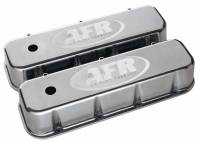 Valve Covers & Accessories - Aluminum Valve Covers - BB Chevy - Airflow Research (AFR) - AFR BB-Chevy Valve Covers