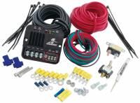 Fuel Pump Parts & Accessories - Electric Fuel Pump Voltage Controllers - Aeromotive - Aeromotive Billet Speed Controller for Electric Fuel Pump