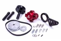 Mechanical Fuel Pumps - Belt Drive Fuel Pumps - Aeromotive - Aeromotive BB Chevy Belt Pump Kit - Lower Left
